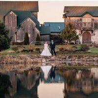 weddingreflectionpond
