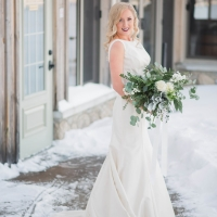 Glam-Winter-Bride